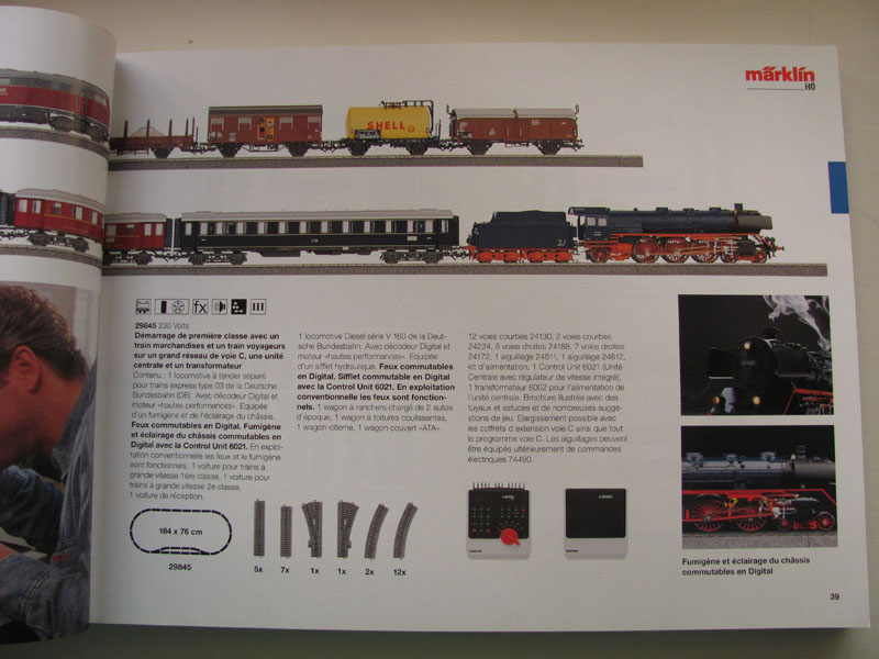 [Märklin] Catalogue 1999-2000 Img_0453