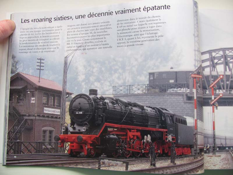 [Märklin] Catalogue 1999-2000 Img_0511