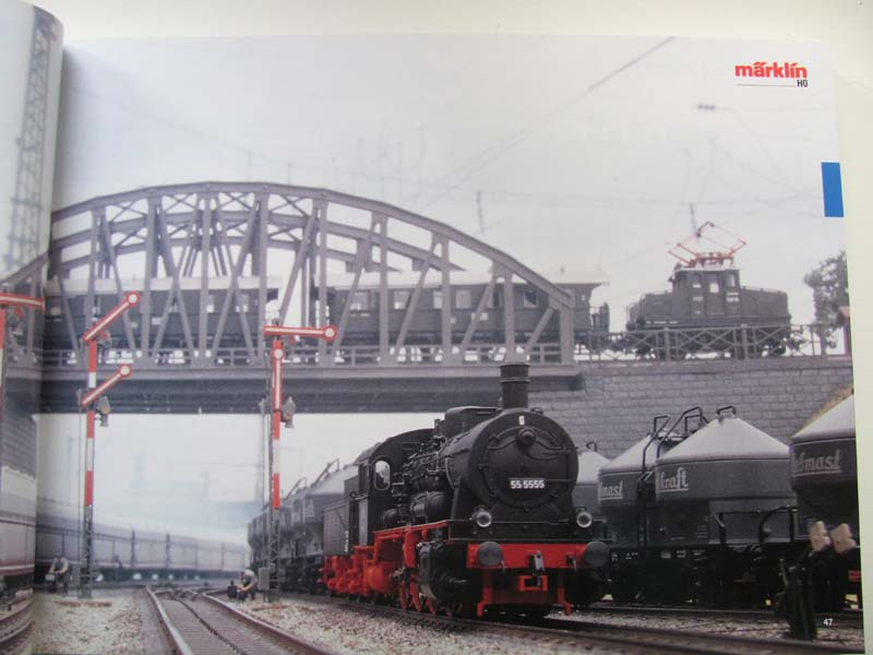 [Märklin] Catalogue 1999-2000 Img_0512