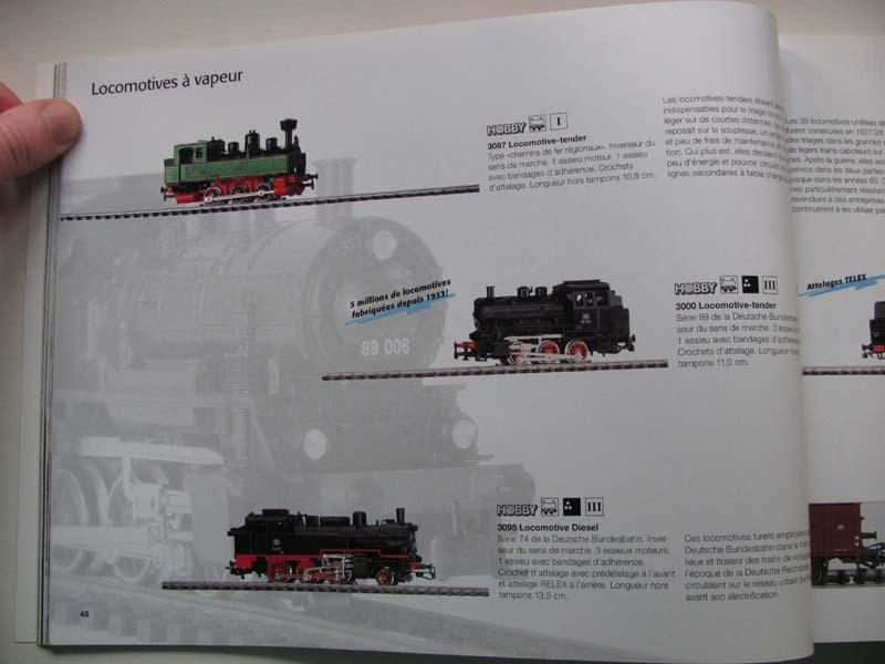 [Märklin] Catalogue 1999-2000 Img_0513