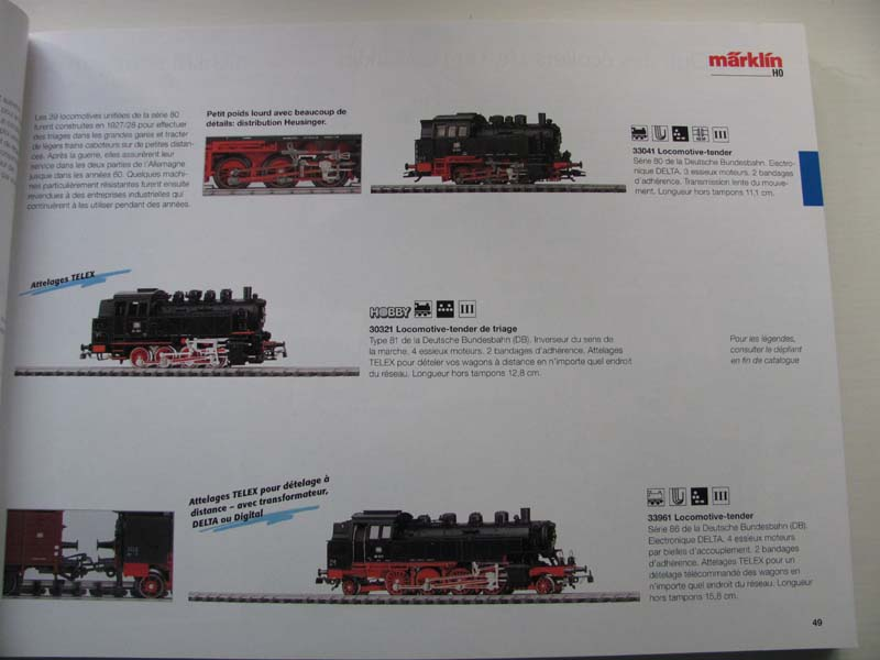 [Märklin] Catalogue 1999-2000 Img_0514