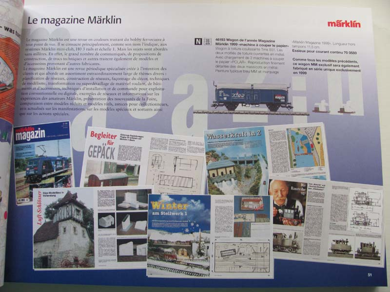[Märklin] Catalogue 1999-2000 Img_0516