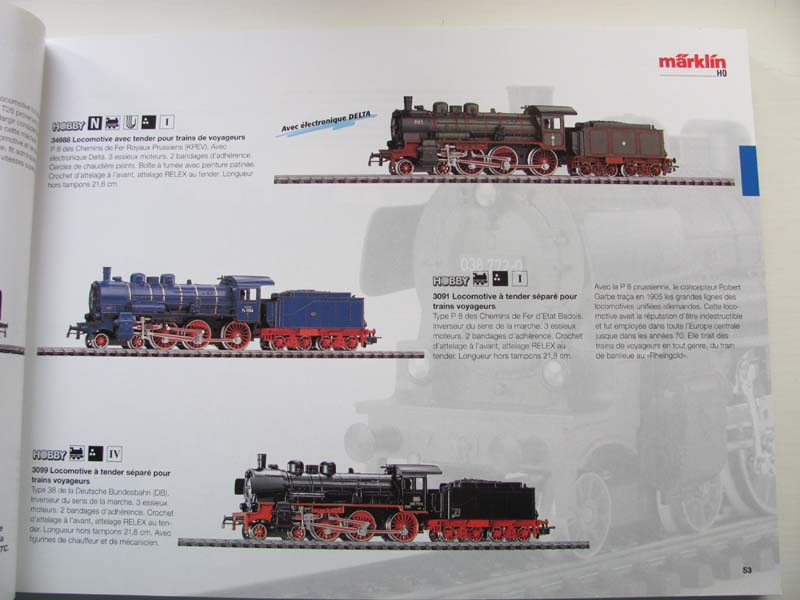 [Märklin] Catalogue 1999-2000 Img_0518