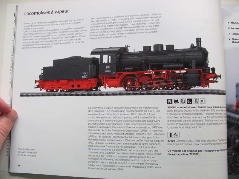[Märklin] Catalogue 1999-2000 Img_0519