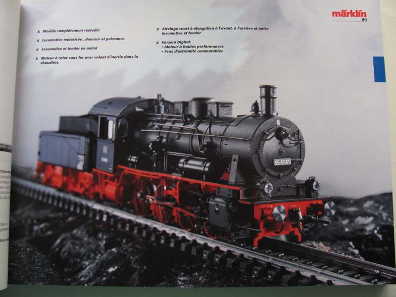 [Märklin] Catalogue 1999-2000 Img_0520