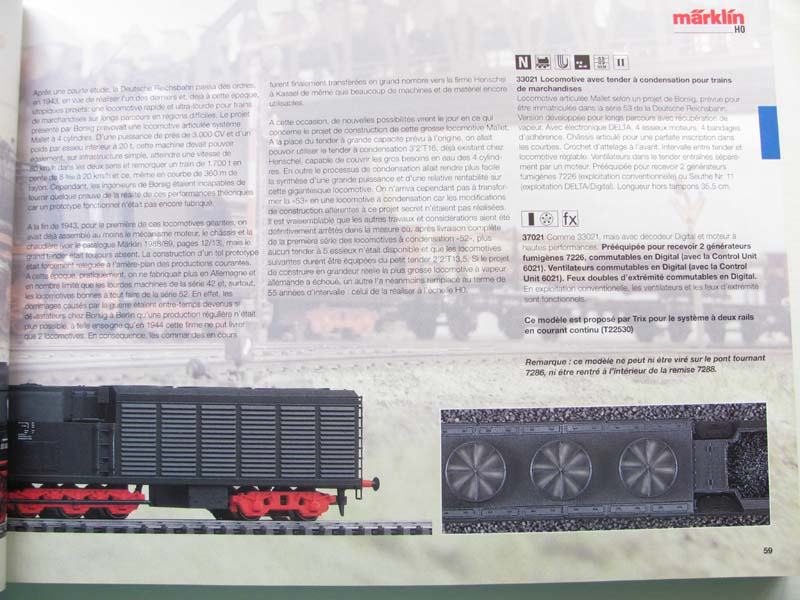 [Märklin] Catalogue 1999-2000 Img_0524