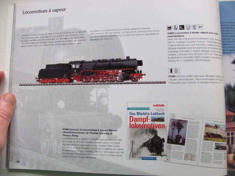 [Märklin] Catalogue 1999-2000 Img_0525