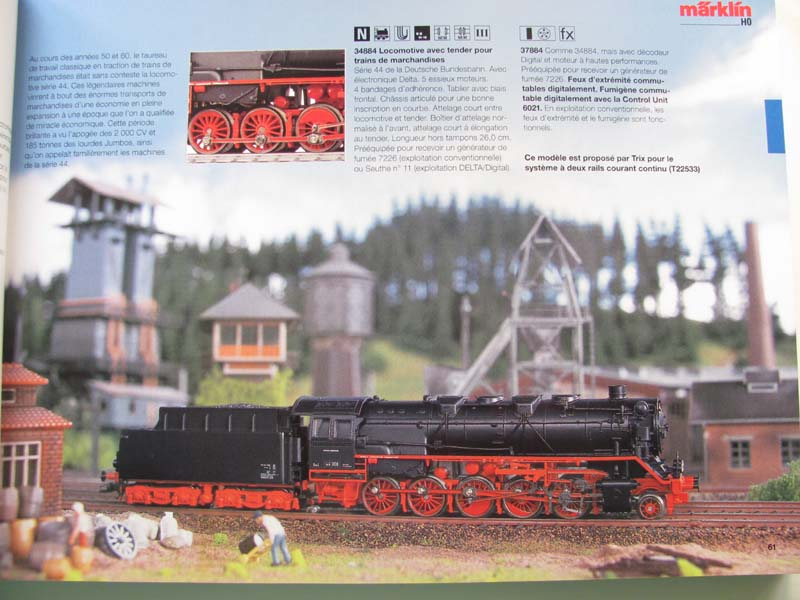 [Märklin] Catalogue 1999-2000 Img_0526