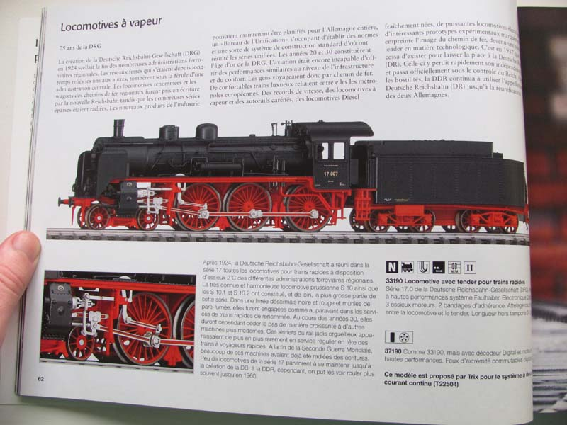 [Märklin] Catalogue 1999-2000 Img_0527