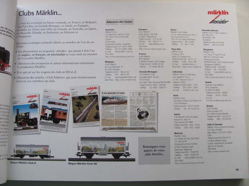 [Märklin] Catalogue 1999-2000 Img_0528