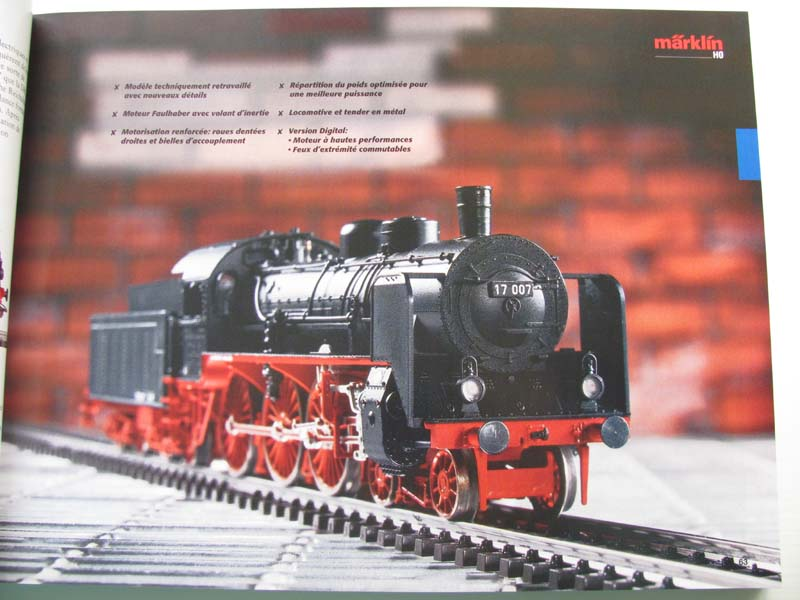 [Märklin] Catalogue 1999-2000 Img_0533