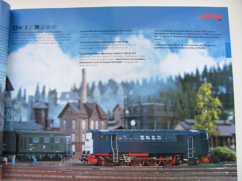 [Märklin] Catalogue 1999-2000 Img_0538