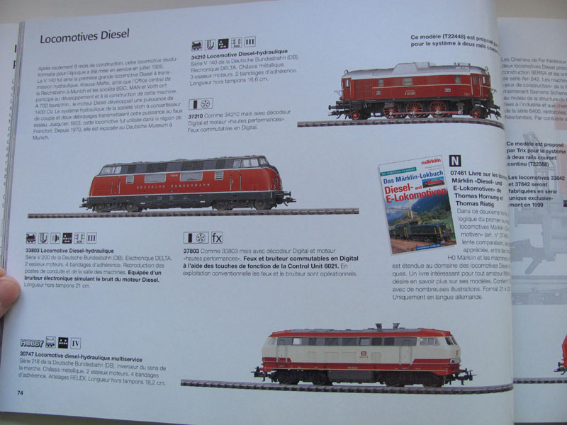 [Märklin] Catalogue 1999-2000 Img_0539