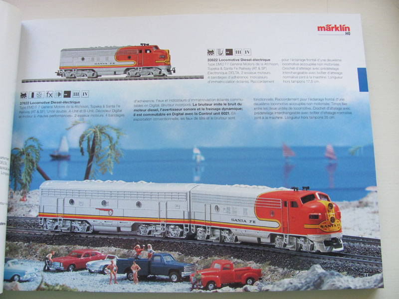 [Märklin] Catalogue 1999-2000 Img_0542