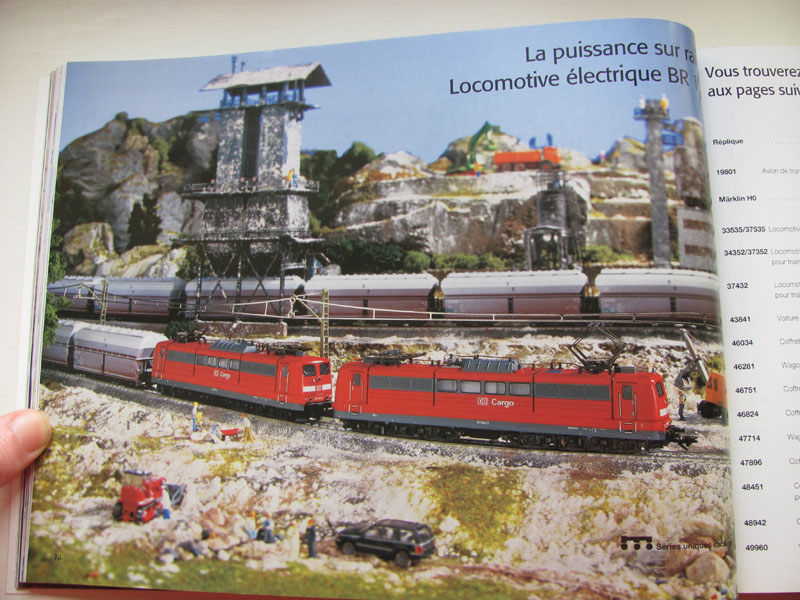 [Märklin] Catalogue 1999-2000 Img_0610