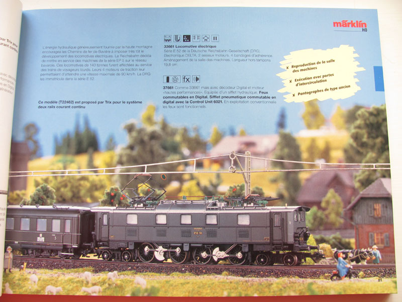 [Märklin] Catalogue 1999-2000 Img_0613