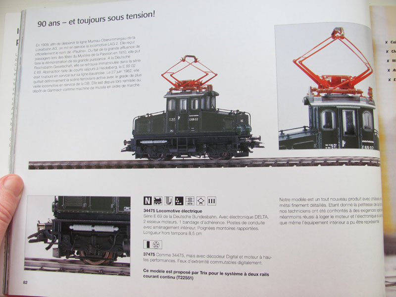 [Märklin] Catalogue 1999-2000 Img_0614