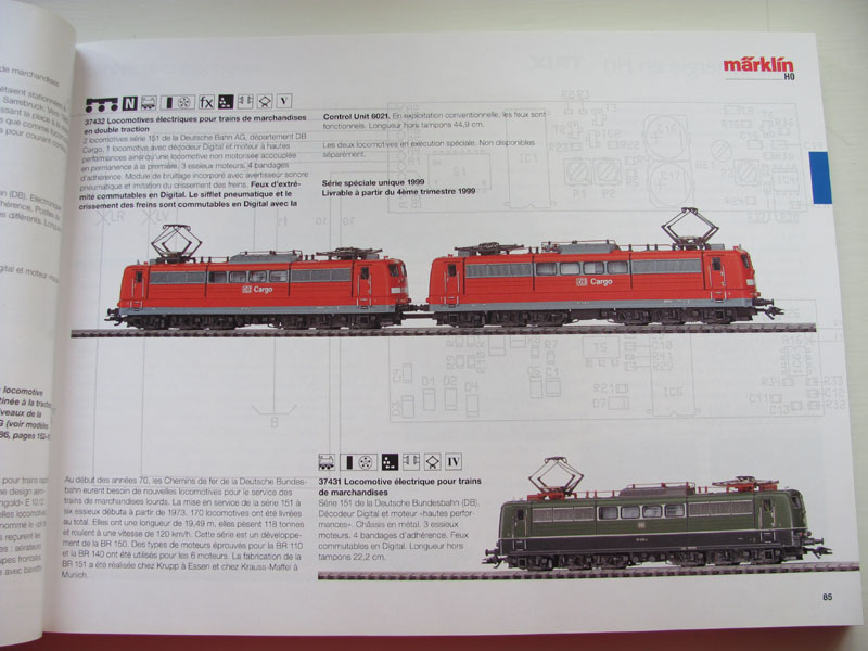 [Märklin] Catalogue 1999-2000 Img_0617