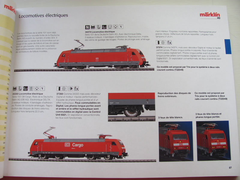 [Märklin] Catalogue 1999-2000 Img_0619