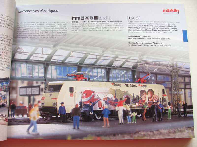 [Märklin] Catalogue 1999-2000 Img_0621