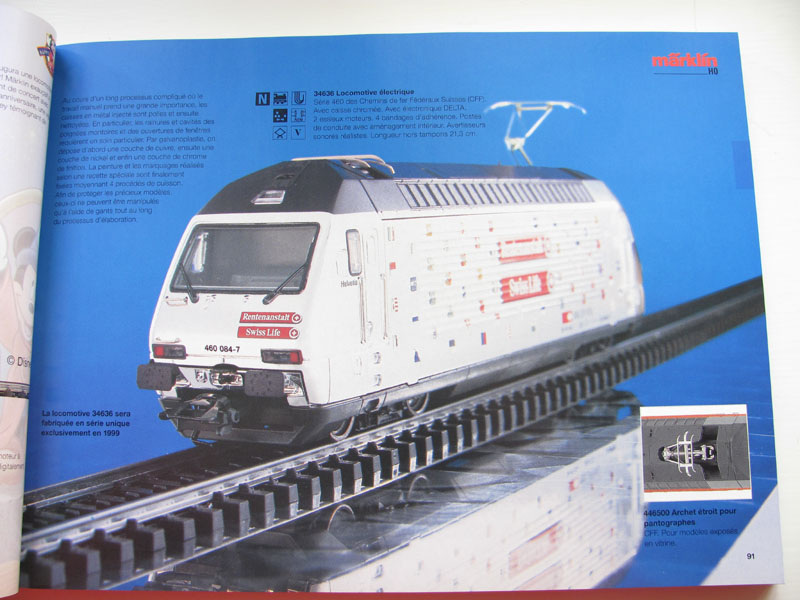 [Märklin] Catalogue 1999-2000 Img_0623