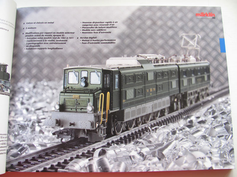 [Märklin] Catalogue 1999-2000 Img_0625