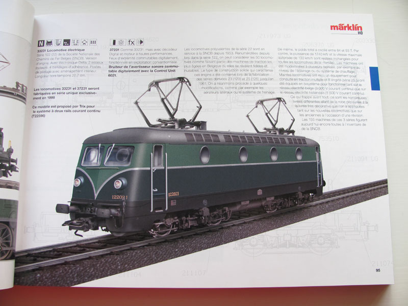 [Märklin] Catalogue 1999-2000 Img_0627
