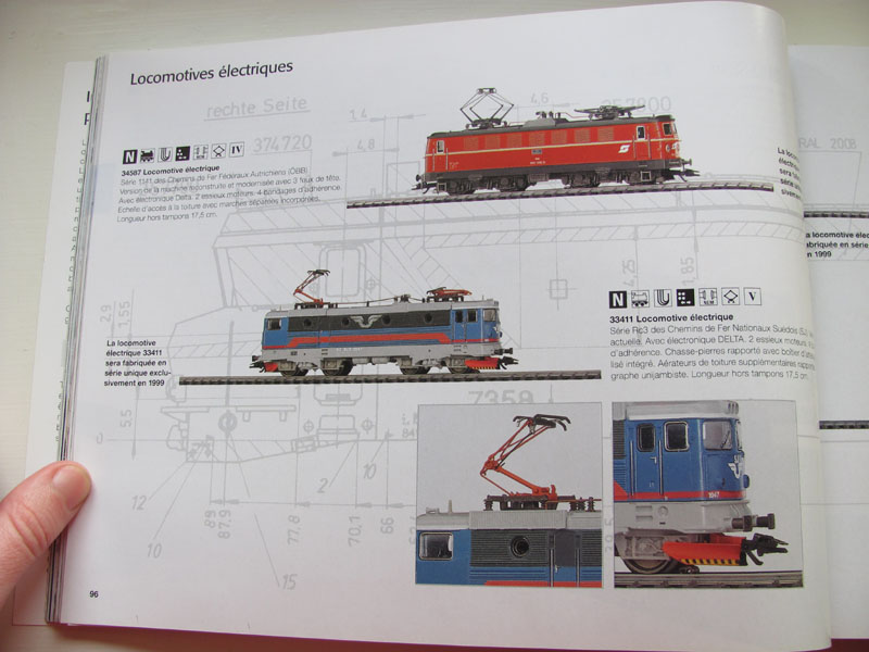 [Märklin] Catalogue 1999-2000 Img_0628