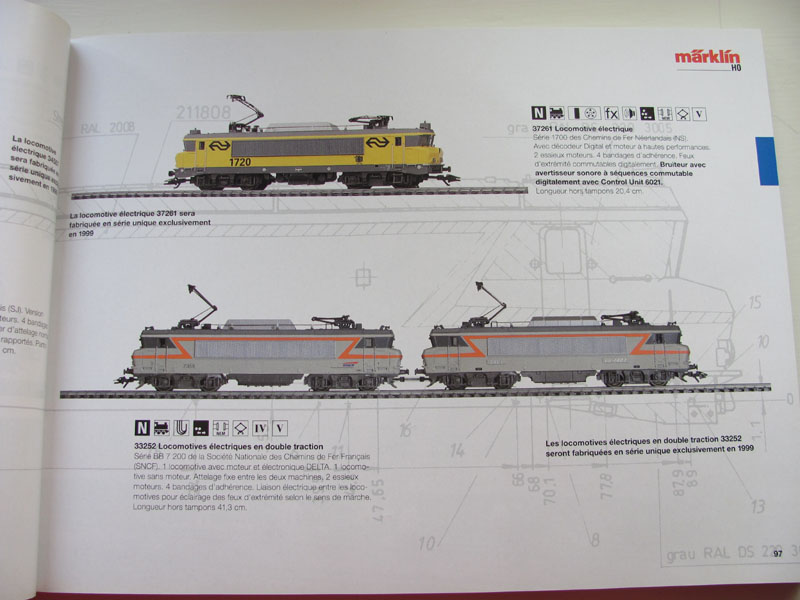 [Märklin] Catalogue 1999-2000 Img_0629