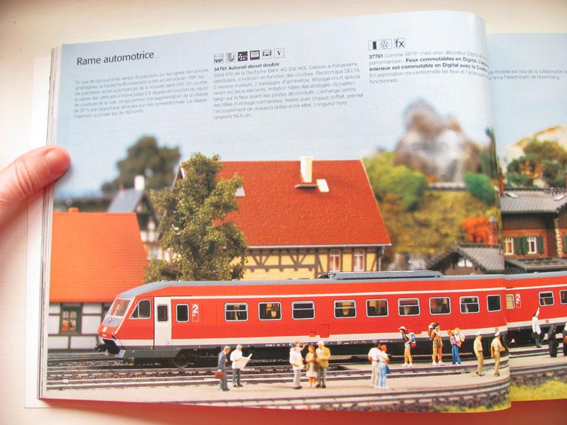 [Märklin] Catalogue 1999-2000 - Page 2 Img_0630