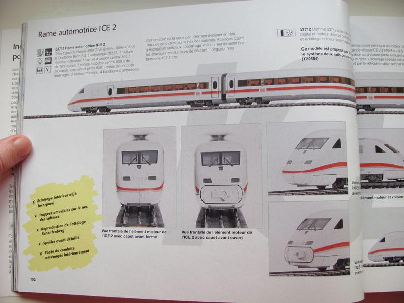 [Märklin] Catalogue 1999-2000 - Page 2 Img_0634