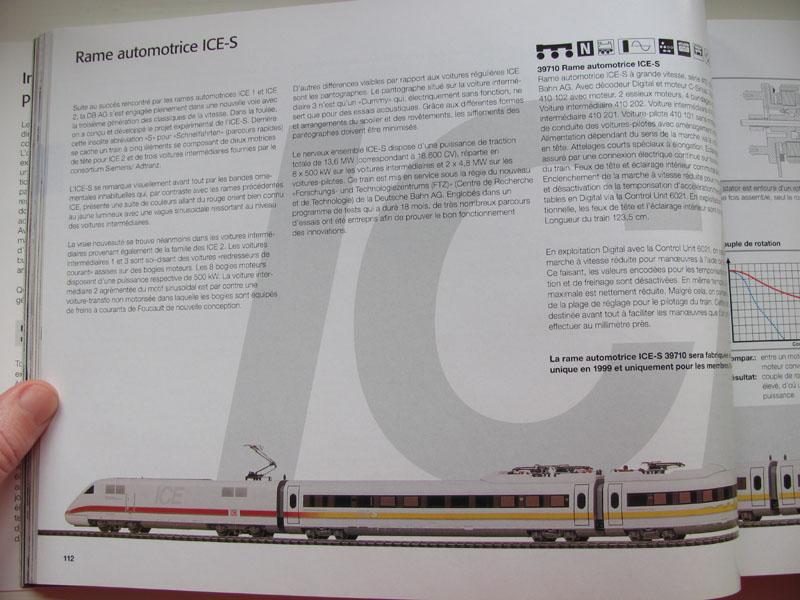 [Märklin] Catalogue 1999-2000 - Page 2 Img_0644
