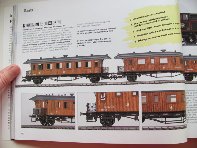 [Märklin] Catalogue 1999-2000 - Page 2 Img_0653