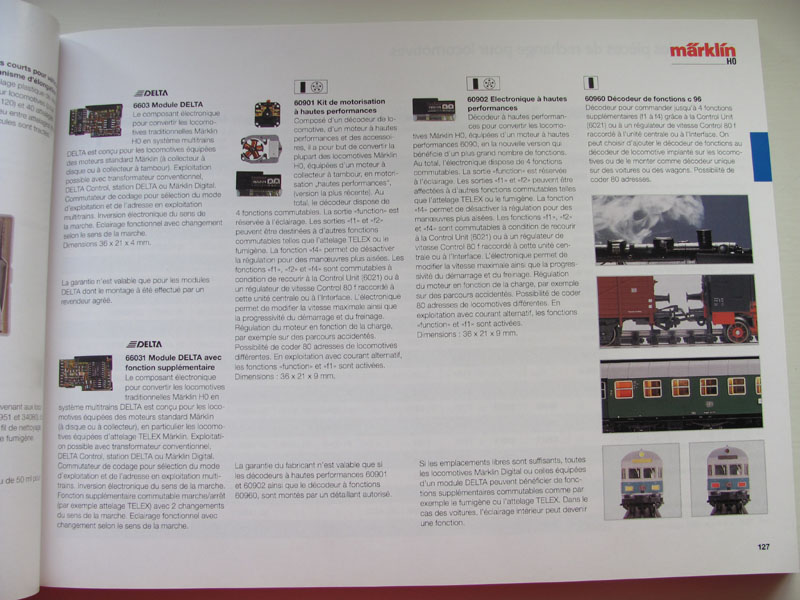 [Märklin] Catalogue 1999-2000 - Page 2 Img_0660