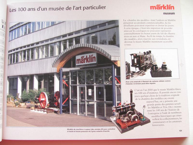 [Märklin] Catalogue 1999-2000 - Page 2 Img_0664