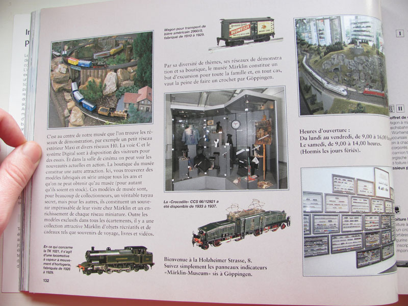 [Märklin] Catalogue 1999-2000 - Page 2 Img_0665
