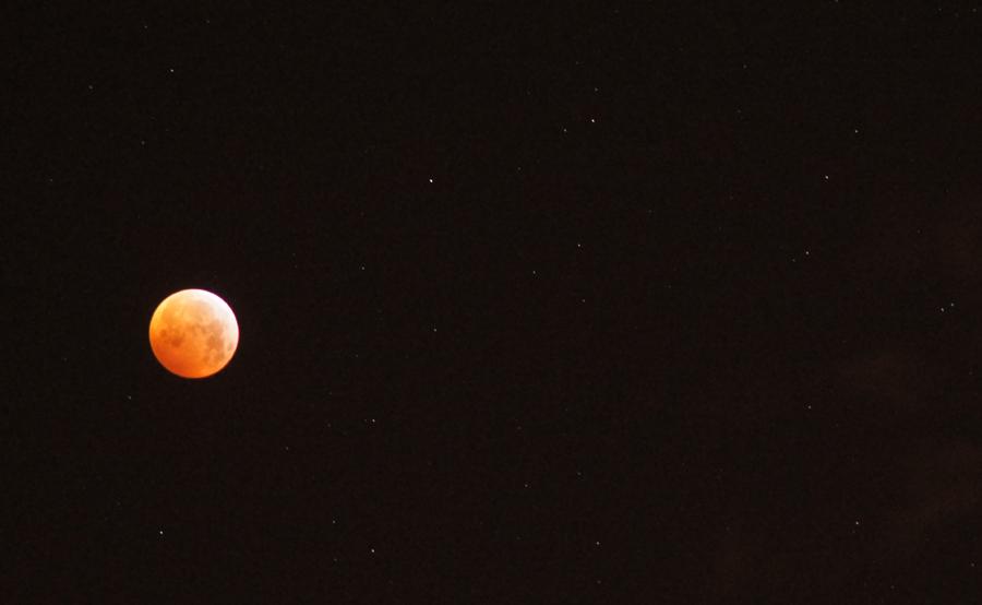 Eclipse totale de Lune 21 janvier 2019 Dsc07517