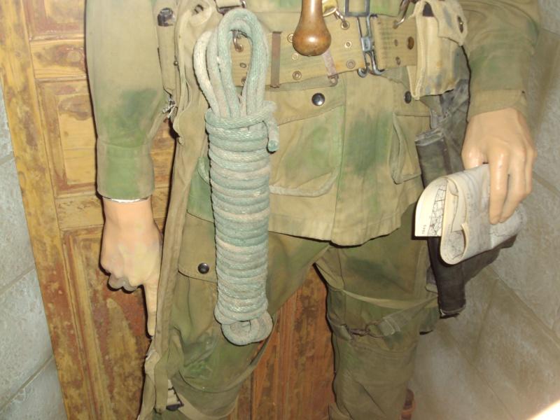 camouflage 377th Parachute Field Artillery Battalion Dsc02611