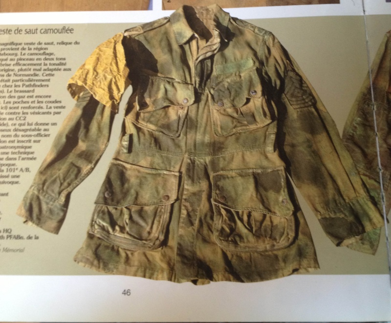 camouflage 377th Parachute Field Artillery Battalion Img_0615