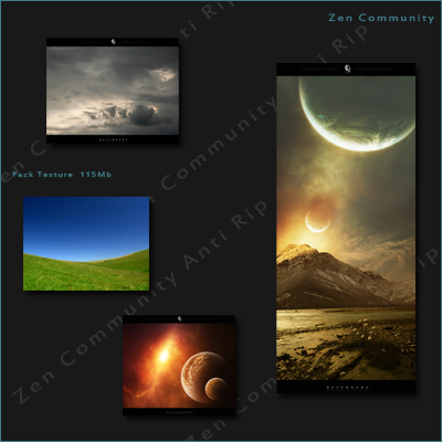 Zen Community Previe10