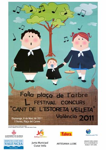 Especial Falles 2011 Estore10