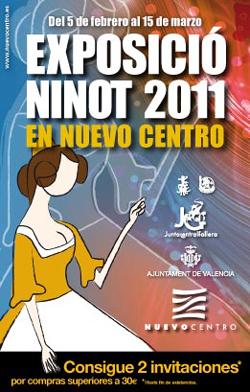 Especial Falles 2011 Exposi10