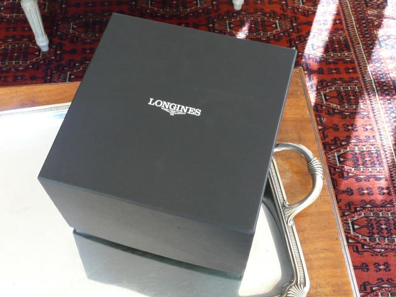 Longines Legend Diver - décembre 2008 P1030018