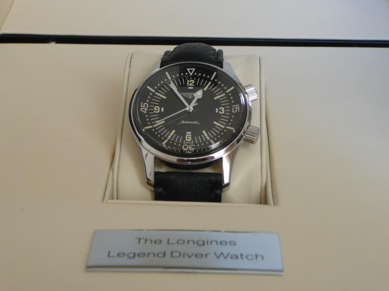 Longines Legend Diver - décembre 2008 P1030020