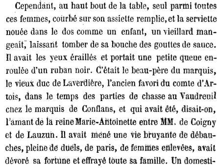 Madame Bovary, Flaubert Hh10