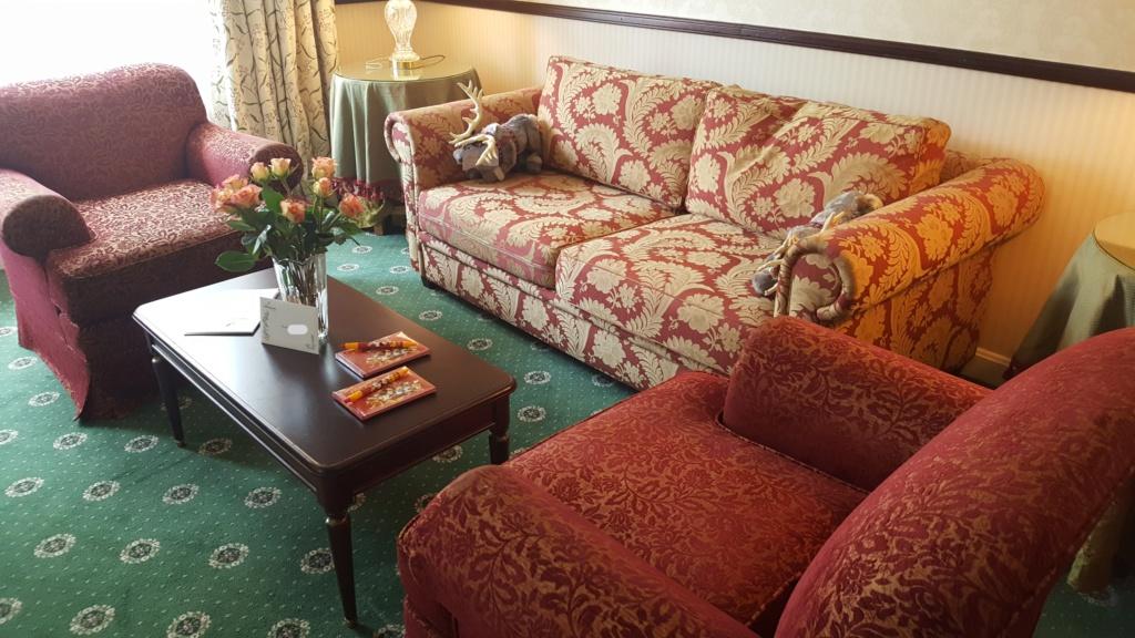 [Topic unique] Les suites des hôtels Disney, Castle Club et Empire State Club - Page 34 20180987