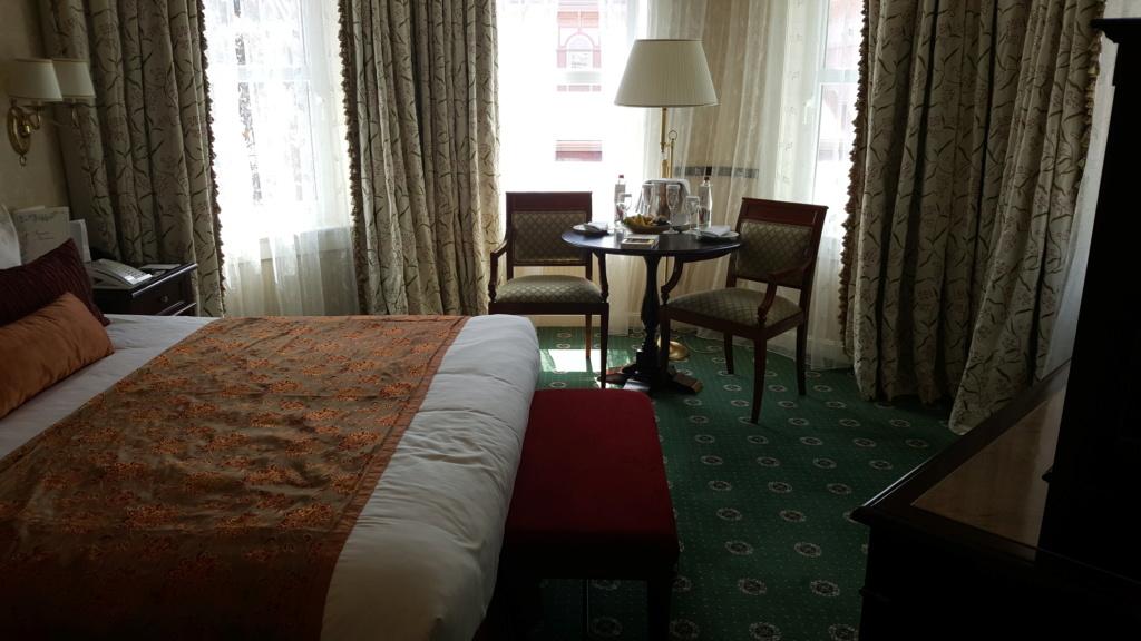 [Topic unique] Les suites des hôtels Disney, Castle Club et Empire State Club - Page 34 20180989