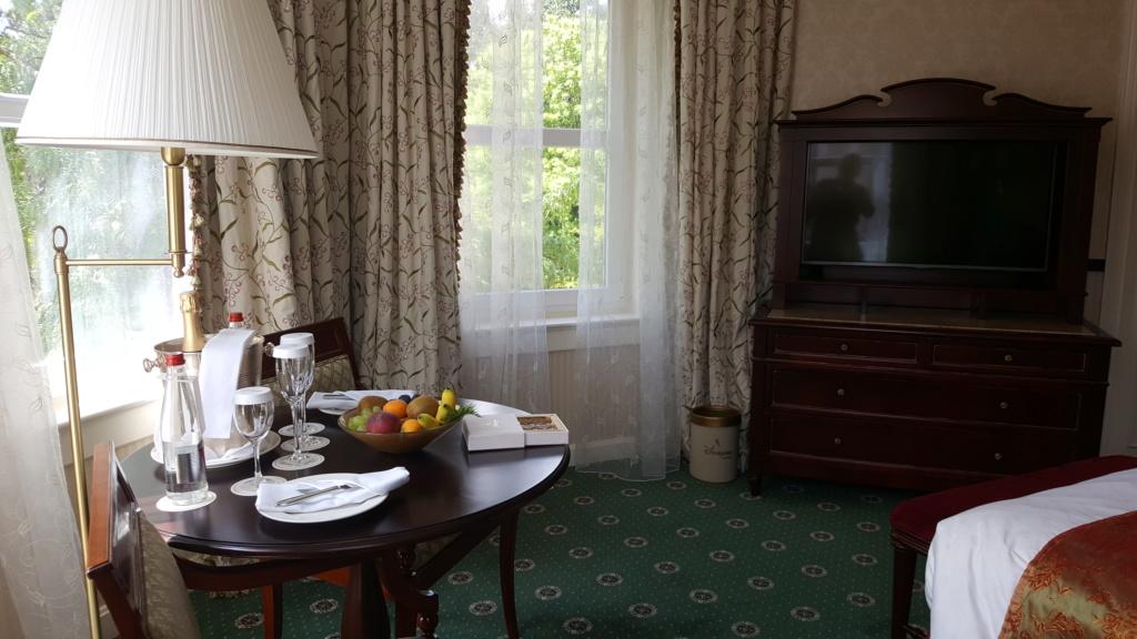 [Topic unique] Les suites des hôtels Disney, Castle Club et Empire State Club - Page 34 20180992