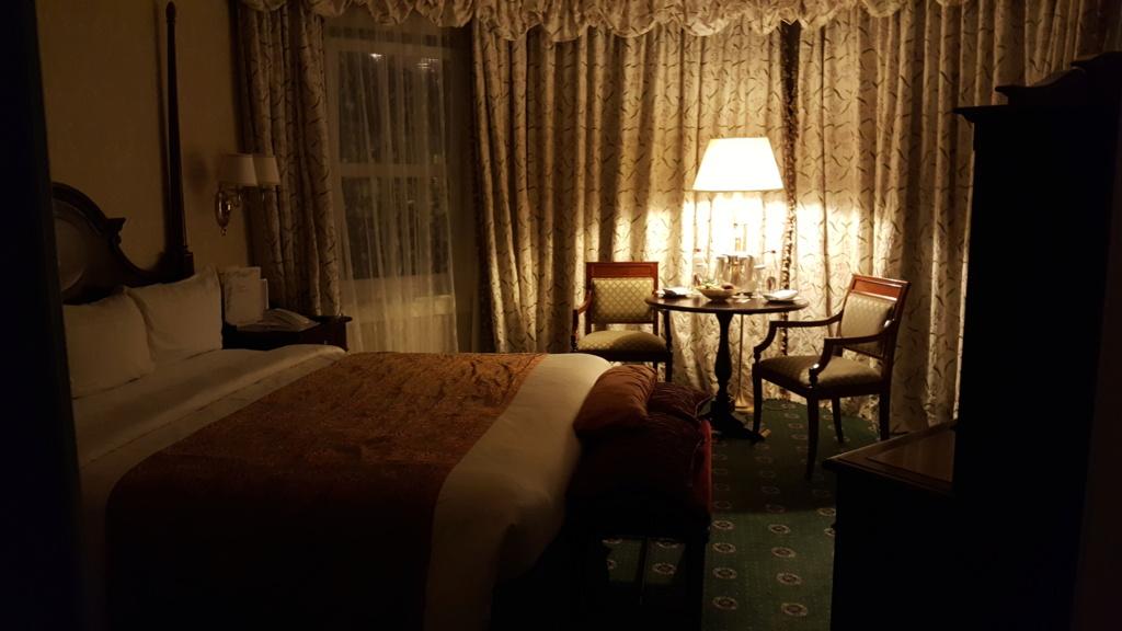 [Topic unique] Les suites des hôtels Disney, Castle Club et Empire State Club - Page 34 20180999