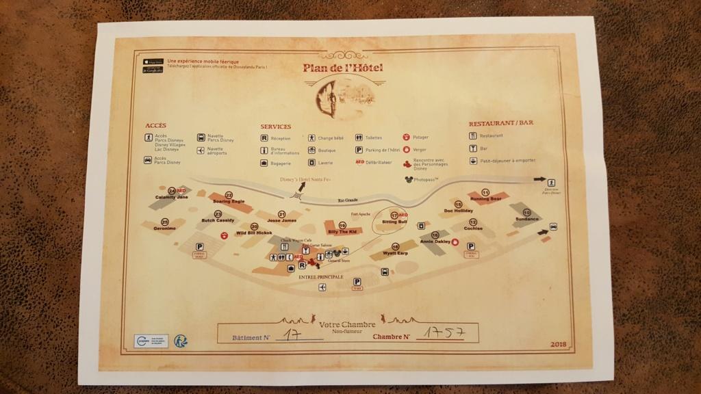 [Hôtel Disney] Disney's Hotel Cheyenne - Page 4 Plan11